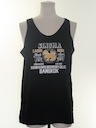 Mens Beer Tank Top T-Shirt