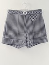 Womens Mini Shorts