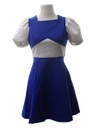 Womens/Girls Knit Mini Dress