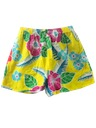 Mens Wicked 90s Casual Hawaiian Shorts