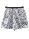 Womens Totally 80s Shorts