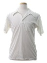 Mens Golf/Polo Shirt