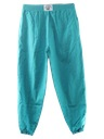 Mens Totally 80s Baggy Pants