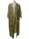 Unisex Hippie Kimono Style Jacket
