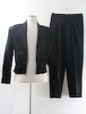 Mens Totally 80s Club Suit