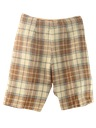 Womens Wool Shorts