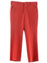 Mens Golf Style Slacks Pants