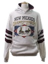 Mens Wicked 90s Western Sweatshirt