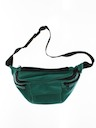Unisex Accessories - Wicked 90s Leather Look Fanny Pack