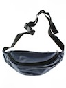 Unisex Accessories - Wicked 90s Leather Look (Vinyl) Fanny Pack