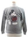 Unisex Disney Sweatshirt