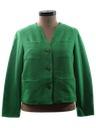 Womens Mod Jacket