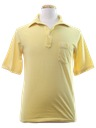 Mens Golf Shirt