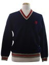 Mens Golf Style Sweater