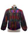Unisex Guatemalan Hippie Jacket