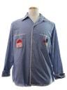 Unisex Hippie Shirt