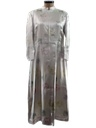 Womens Cocktail Maxi Dress