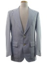 Mens Sharkskin Jacket