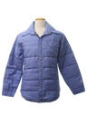 Mens Shirt Style Ski Jacket