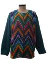 Womens Guatemalan Style Hippie Jacket