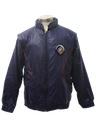 Unisex Racing Style Windbreaker Jacket