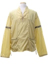 Mens Hippie Style Windbreaker Jacket