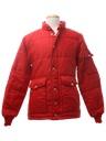 Mens Ski Style Jacket