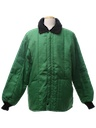Mens Ski Style Work Jacket