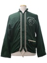 Mens Windbreaker Style Jacket