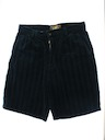 Mens Corduroy Saturday Shorts