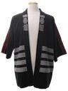 Mens Kimono Jacket