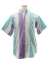 Mens Totally 80s Shirt