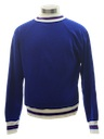 Mens/Boys Pullover Sweatshirt