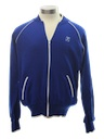 Unisex Track Jacket