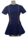 Womens Cheerleader Dress