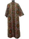 Womens Lingerie Lounge Maxi Dress or Robe