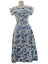 Womens Day Dress