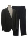 Mens Combo Mod Suit