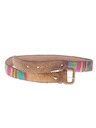 Mens Accessories - Leather Hippie Belt