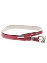 Womens Accessories - Leather Western Belt