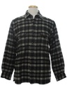 Mens CPO Style Shirt Jacket
