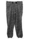 Mens Totally 80s Print Baggy Pants
