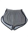Mens Terry Cloth Gym Shorts