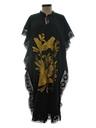 Womens Caftan Dress