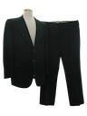 Mens Disco Suit