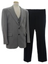 Mens Combo Disco Suit