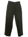Mens US Army Wool Uniform Pants