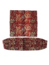 Mens Accessories - Handkerchief/Cummerbund Set