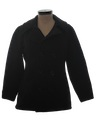 Womens Pea Coat Jacket
