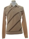 Mens Knit Shirt
